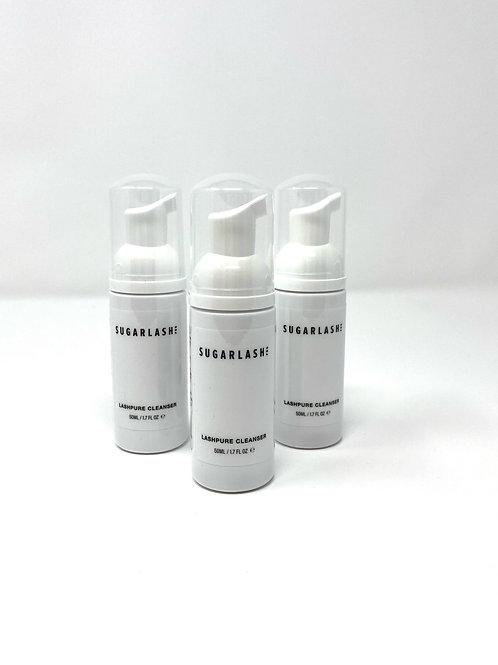 SugarLash Pro Lash Cleanser