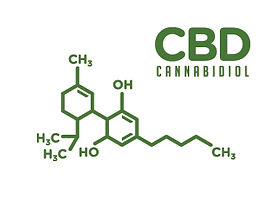 Cannabidoil - WildLifeRx Pet CBD