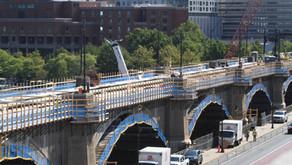 MBTA Lechmere Viaduct, Cambridge/Boston, MA