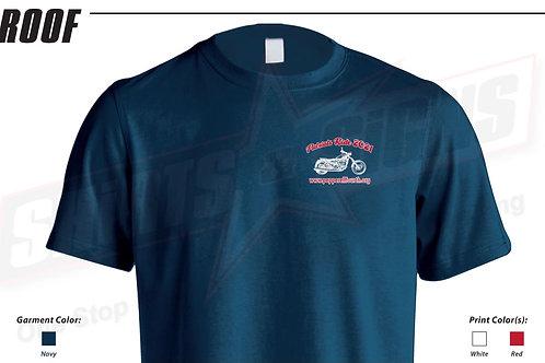 Patriot Ride T-Shirt