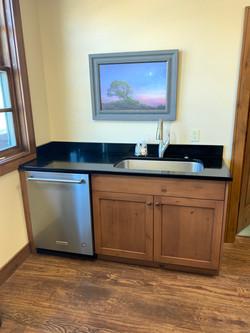 Elkhorn New Kitchen 4