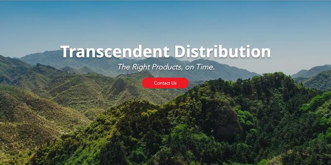 Transcendent Distribution