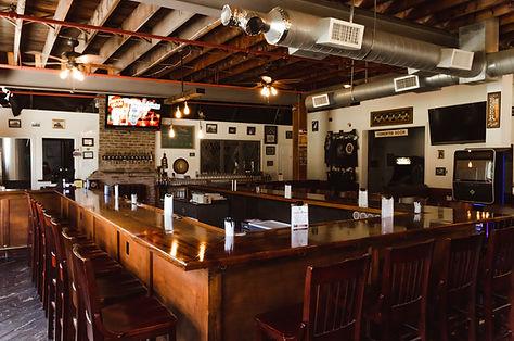 McAllister Brewery
