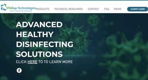 VitalUp Technologies