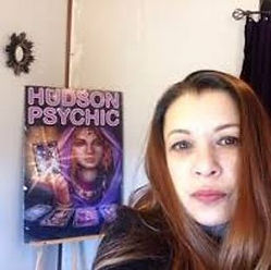 about us Hudson Psychic