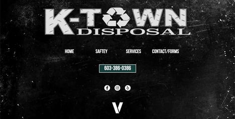 K-Town Disposal