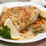 Special italian food
