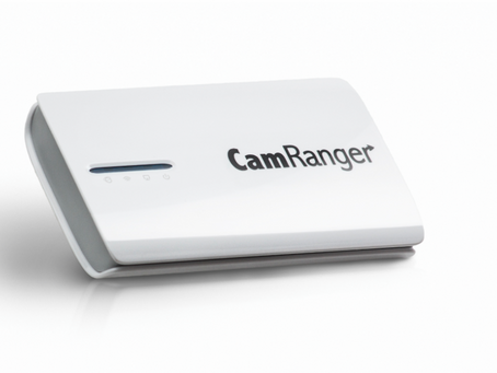 Review: CamRanger Wireless DSLR Remote Tether for iPad, iPhone and More