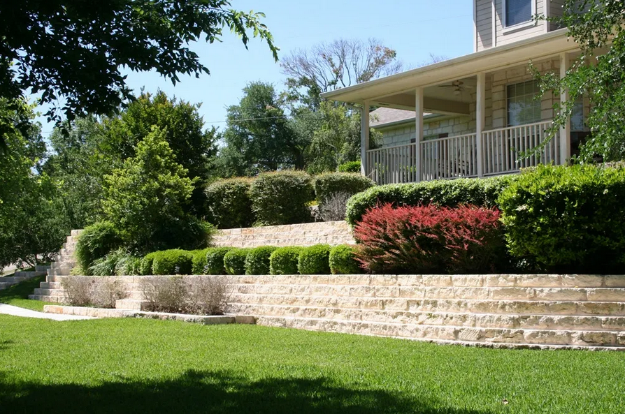 georgetown tx landscaping