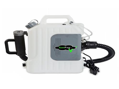 SFBP0010ULVX5  110V Fogger