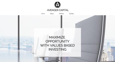 Avenger Capital