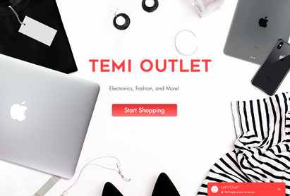 Temi Outlet