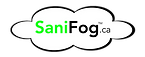 SaniFog.ca logo with black border copy.p