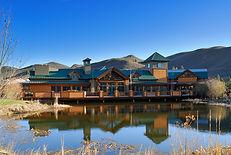 Elkhorn Inn Sun Valley