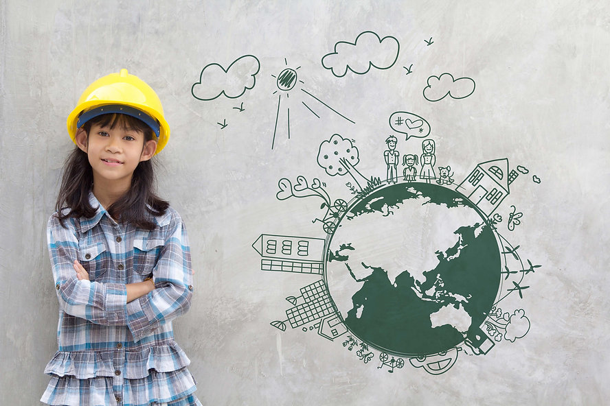 Child and Climate Change