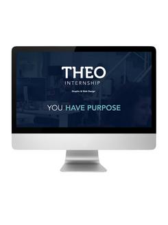 Theo Internship
