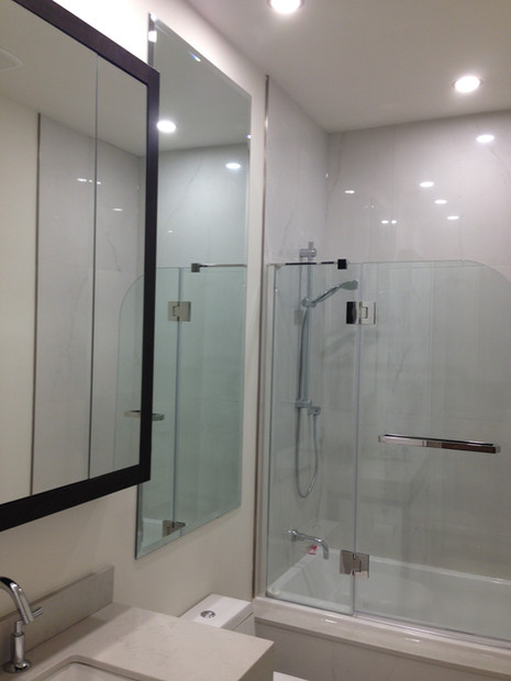 Beveled Wall Mirror & cabinet Mirrors fo