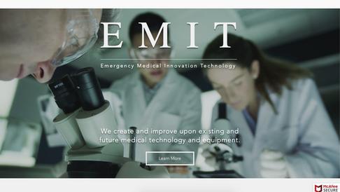 Emergency Medical IT