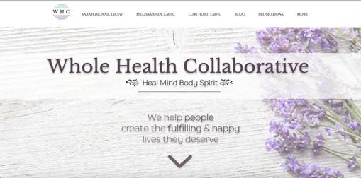 Whole Health Collaborative