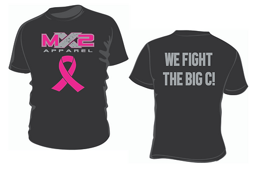 MX2 Fights Cancer