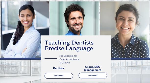 Precision Dental Communication
