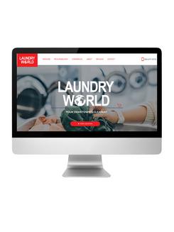 Laundry World