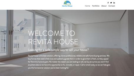 Revita House
