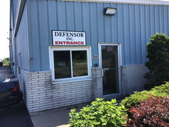 Defensor, Inc. Store Front