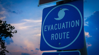 What Does a Mandatory Evacuation have to do with Your Insurance Policy?