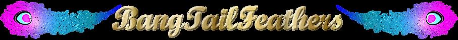 BangTailFeathers logo