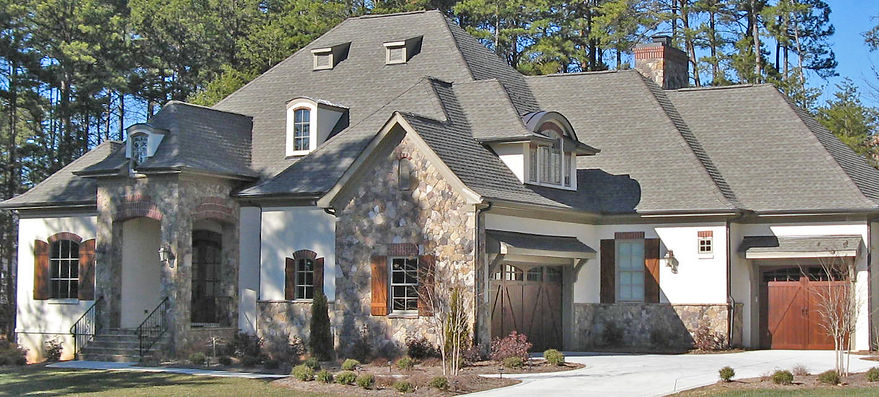 Lake Norman homebuilder