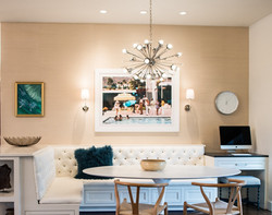 Dallas North Forty Breakfast Nook