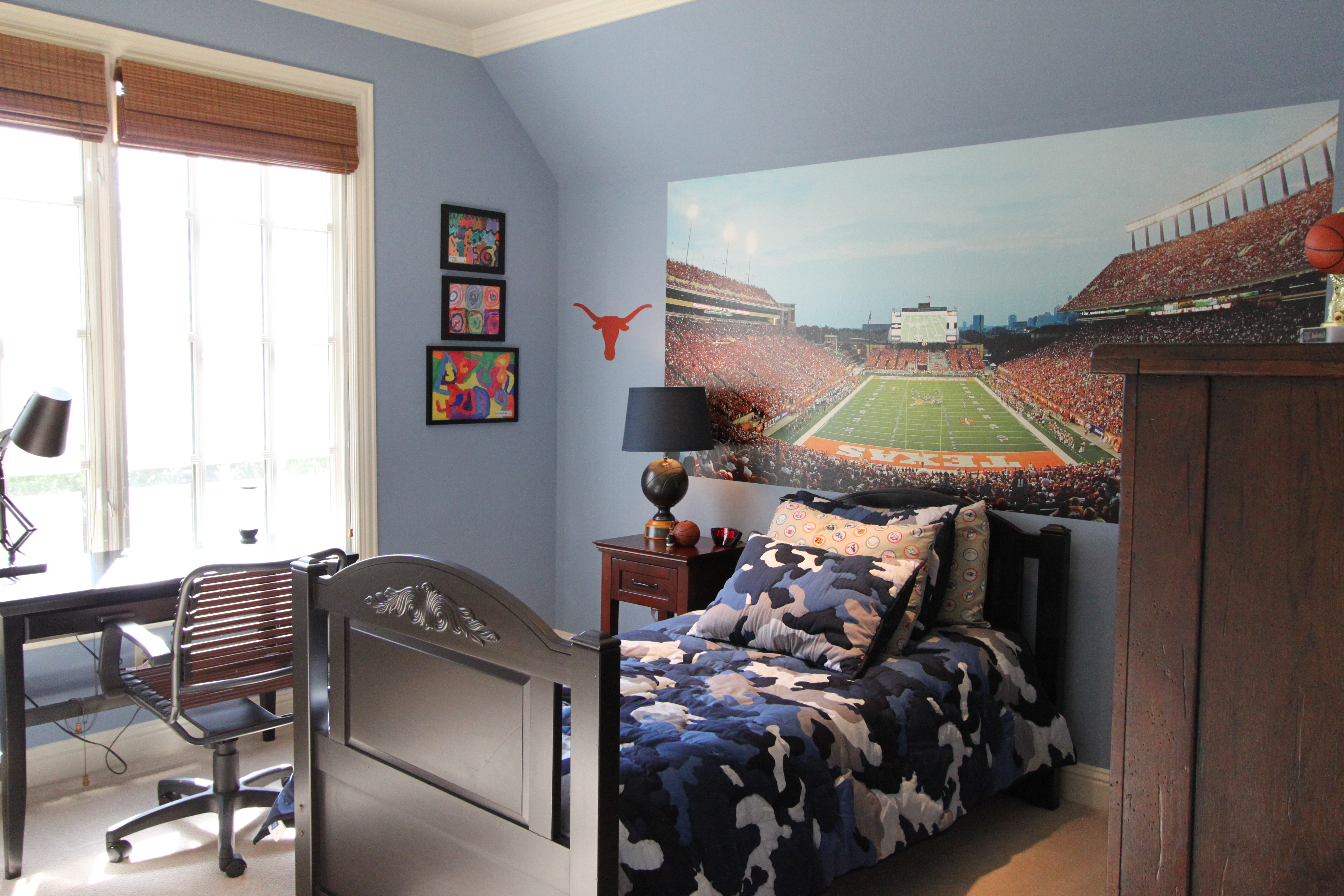 Stonebriar Boy's Bedroom