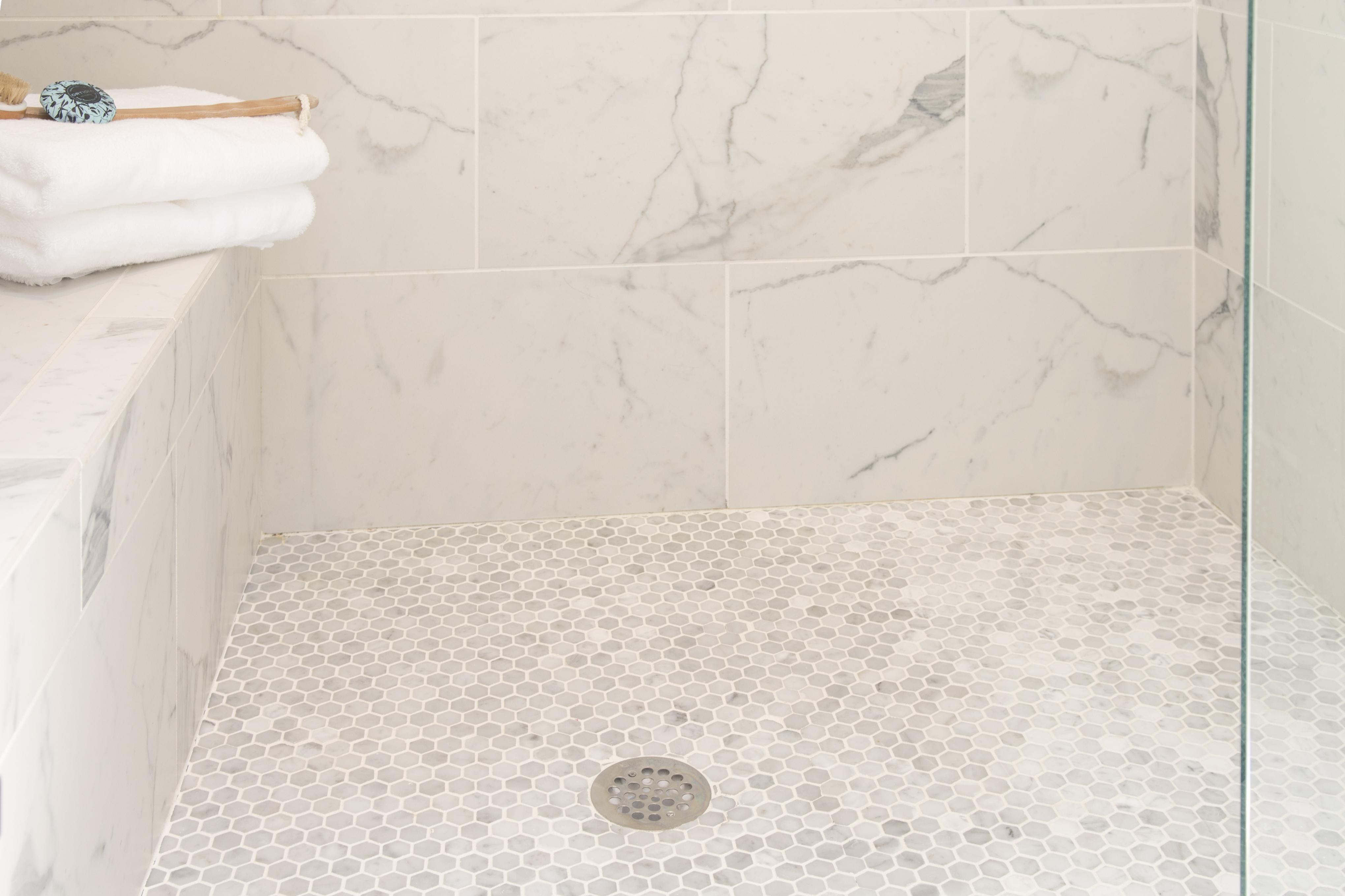 Girl's Bath