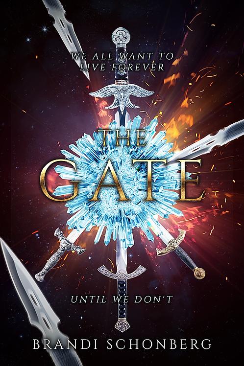 The Gate - eBook