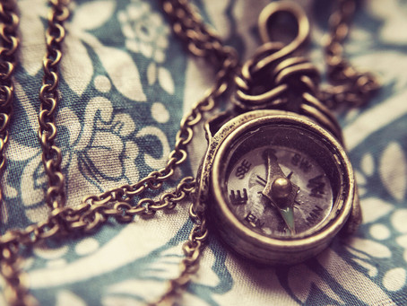 Time, Time Everywhere and Not a Word to Write