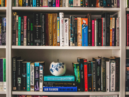 New: Bulk Pricing for Booksellers and Indie Bookstores!