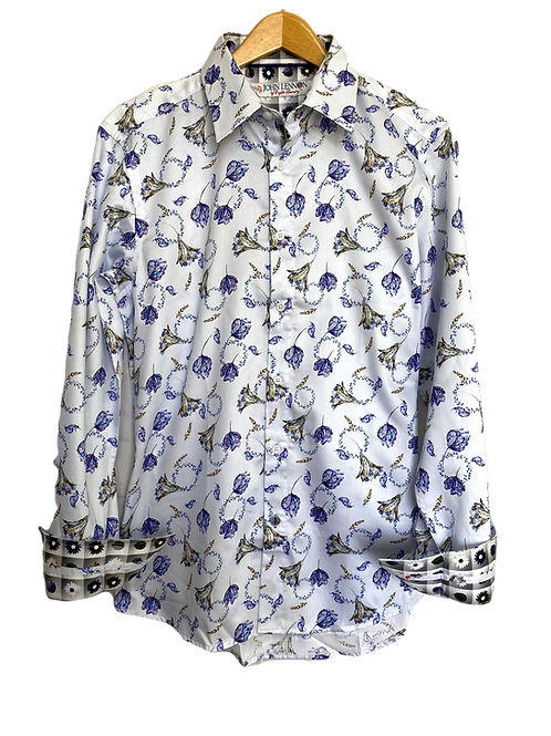 John Lennon Pure Cotton Shirt