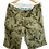 Thumbnail: Ganesh Pure Italian Linen Shorts