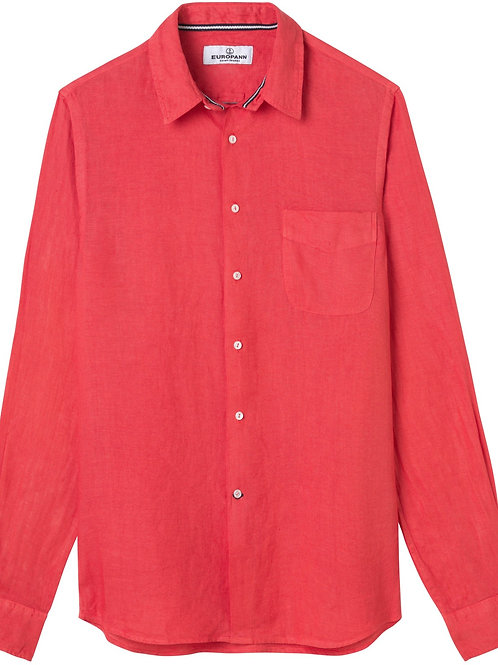 Europann French Linen Shirt