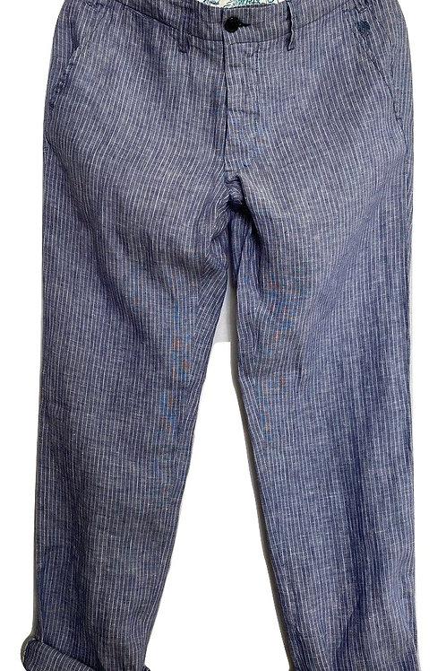 Ganesh Pure Italian Linen Pants