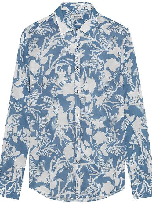 Europann Italian Cotton Shirt
