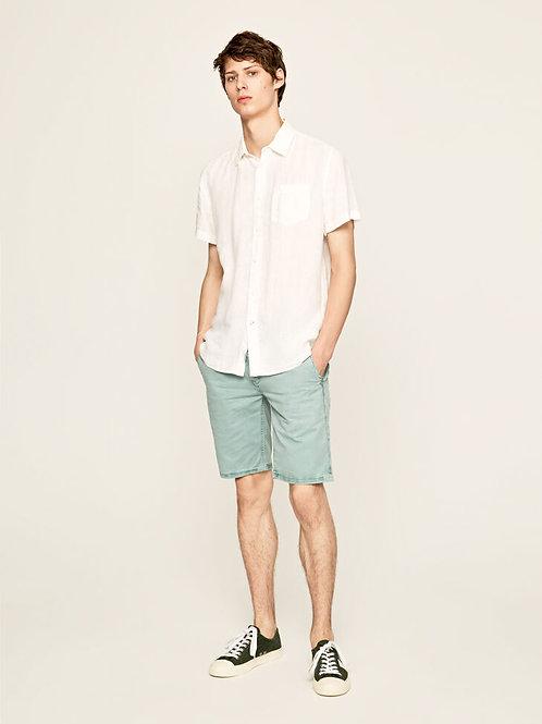 Pepe Cotton Chino Shorts