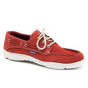 Christophe Auguin Boat Shoes