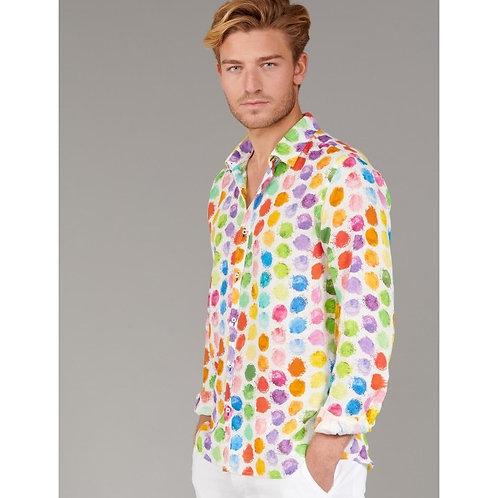 Europann Italian Linen Shirt
