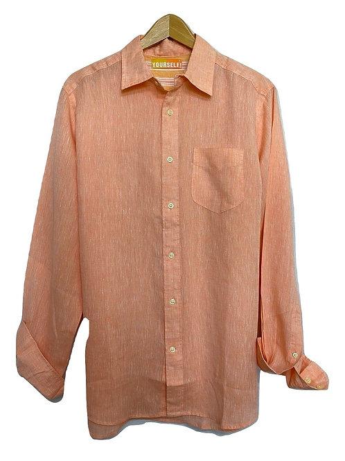 Yourself Pure Linen Shirt