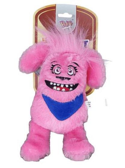 Brinquedo Para Cachorros de Pelúcia Monster BBB Pet Com Som