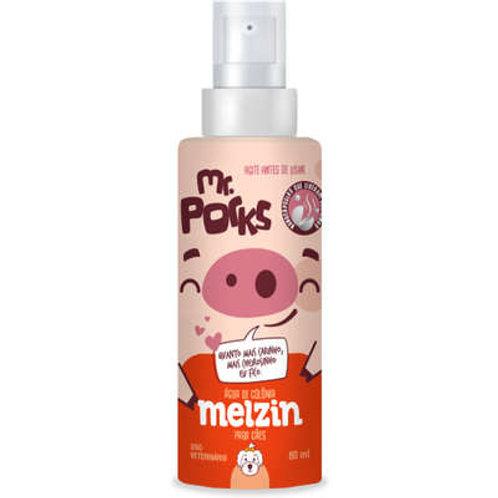 Colônia Mr. Porks Doce Melzin para Cães
