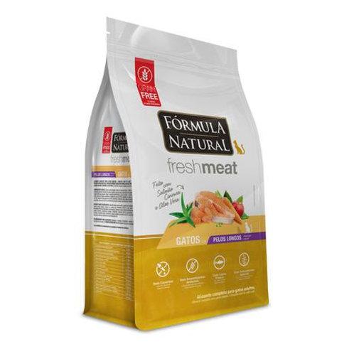 Fresh Meat Gato Pelo Longo - 1 Kg
