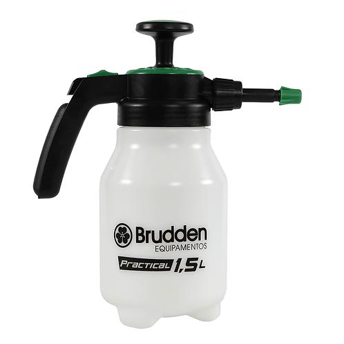 Pulverizador Manual Brudden Practical 1,5 Lts